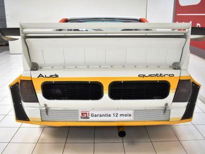 Audi Quattro Sport S1 - <small></small> 185.900 € <small>TTC</small> - #5