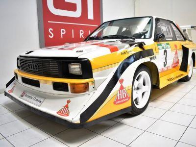 Audi Quattro Sport S1 - <small></small> 185.900 € <small>TTC</small> - #10
