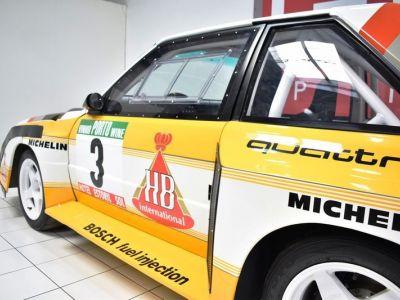 Audi Quattro Sport S1 - <small></small> 185.900 € <small>TTC</small> - #12