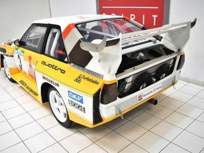 Audi Quattro Sport S1 - <small></small> 185.900 € <small>TTC</small> - #14