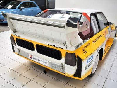 Audi Quattro Sport S1 - <small></small> 185.900 € <small>TTC</small> - #17