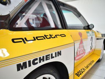 Audi Quattro Sport S1 - <small></small> 185.900 € <small>TTC</small> - #18