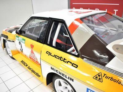 Audi Quattro Sport S1 - <small></small> 185.900 € <small>TTC</small> - #21