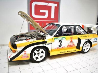 Audi Quattro Sport S1 - <small></small> 185.900 € <small>TTC</small> - #33