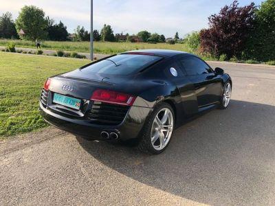 Audi R8 4.2 V8 FSI 420 QUATTRO R-TRONIC - <small></small> 59.500 € <small>TTC</small>