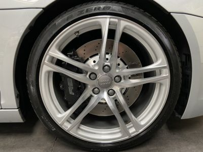 Audi R8 4.2 V8 FSI 420ch QUATTRO R-TRONIC - <small></small> 66.900 € <small>TTC</small> - #7