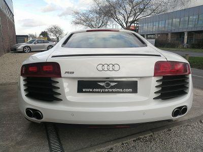 Audi R8 4.2 V8 FSI 430CH R TRONIC 6 - <small></small> 50.500 € <small>TTC</small>