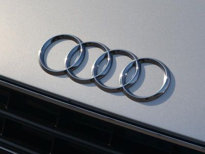 Audi R8 4.2 V8 FSI 430ch R tronic 6 - <small></small> 59.000 € <small>TTC</small>