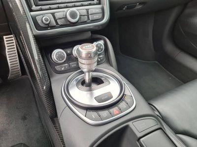 Audi R8 5.2 V10 FSI 525ch R tronic 6 - <small></small> 69.900 € <small>TTC</small>