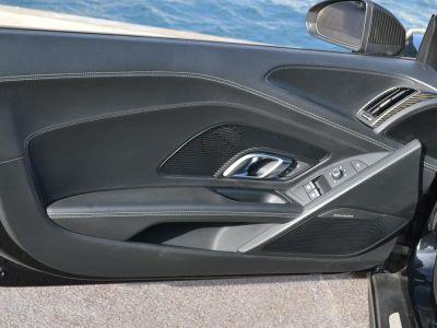 Audi R8 5.2 V10 FSI 610ch Plus quattro S tronic 7 - <small></small> 130.000 € <small>TTC</small>