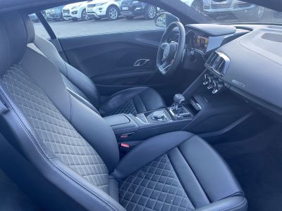 Audi R8 5.2 V10 FSI 620CH PERFORMANCE QUATTRO S TRONIC 7 - <small></small> 189.900 € <small>TTC</small> - #4