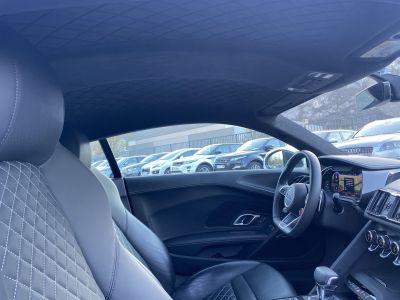 Audi R8 5.2 V10 FSI 620CH PERFORMANCE QUATTRO S TRONIC 7 - <small></small> 189.900 € <small>TTC</small> - #5