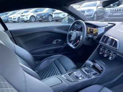 Audi R8 5.2 V10 FSI 620CH PERFORMANCE QUATTRO S TRONIC 7 - <small></small> 189.900 € <small>TTC</small> - #6