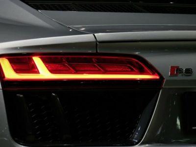 Audi R8 Audi R8 Coupé 5.2 FSI RWS * ECHAPPEMENT SPORT * LED * 20 GARANTIE 12 MOIS - <small></small> 122.500 € <small>TTC</small> - #11