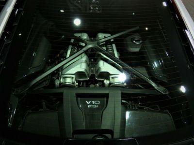 Audi R8 Audi R8 Coupé 5.2 FSI RWS * ECHAPPEMENT SPORT * LED * 20 GARANTIE 12 MOIS - <small></small> 122.500 € <small>TTC</small> - #15