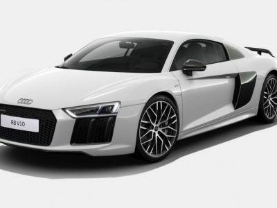 Audi R8 Coupé V10 Plus 610Ch 2018 - <small></small> 194.220 € <small>TTC</small>