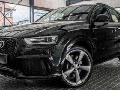 Audi RS Q3 2.5 TFSI 310 QUATTRO - <small></small> 39.900 € <small>TTC</small>