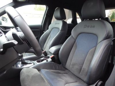 Audi RS Q3 pack performance - <small></small> 54.590 € <small>TTC</small>