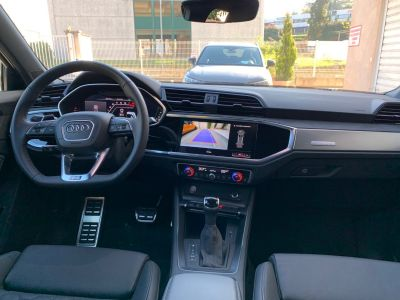 Audi RS Q3 RS Q3 TFSI QUATTRO SPORTBACK - <small></small> 74.690 € <small></small> - #7