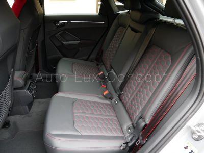 Audi RS Q3 Sportback, Pack RS Design, Freins céramique, Phares Matrix LED, ACC, Keyless, Caméra - <small></small> 84.900 € <small>TTC</small>