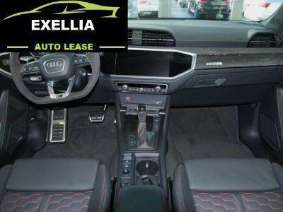 Audi RS Q3 SPORTBACK S Tronic - <small></small> 87.490 € <small>TTC</small>