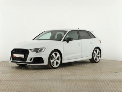 Audi RS3 400CH MAGNETIC RIDE PACK NOIR MATRIX LED VIRTUAL COCKPIT - <small></small> 51.900 € <small>TTC</small>