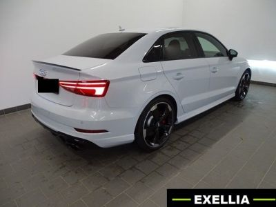 Audi RS3 BERLINE QUATTRO - <small></small> 64.990 € <small>TTC</small>