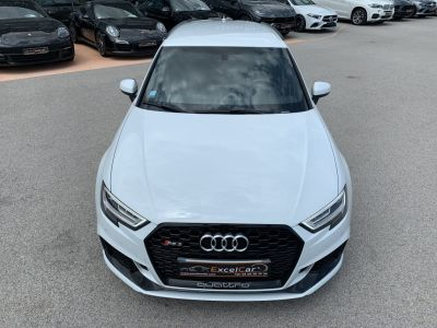 Audi RS3 II (2) SPORTBACK 2.5 TFSI 400 CH QUATTRO S TRONIC - <small></small> 52.890 € <small>TTC</small>