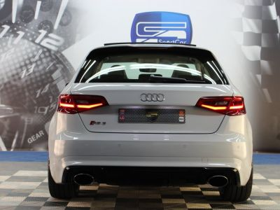 Audi RS3 SPORTBACK ( compact ) 2.5 367CH QUATTRO 5 PLACES  - <small></small> 42.900 € <small>TTC</small>