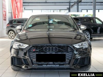 Audi RS3 Sportback  - <small></small> 65.900 € <small>TTC</small>