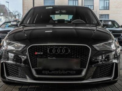 Audi RS3 SPORTBACK 2.5 420ch EXCLUSIVE - <small></small> 54.900 € <small>TTC</small>