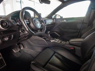 Audi RS3 SPORTBACK 2.5 QUATTRO 2.5 TFSI - <small></small> 51.900 € <small>TTC</small>