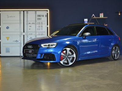 Audi RS3 Sportback 2.5 TFSI 400ch quattro S tronic - <small></small> 59.900 € <small>TTC</small> - #1
