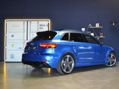 Audi RS3 Sportback 2.5 TFSI 400ch quattro S tronic - <small></small> 59.900 € <small>TTC</small> - #2