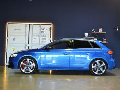 Audi RS3 Sportback 2.5 TFSI 400ch quattro S tronic - <small></small> 59.900 € <small>TTC</small> - #3