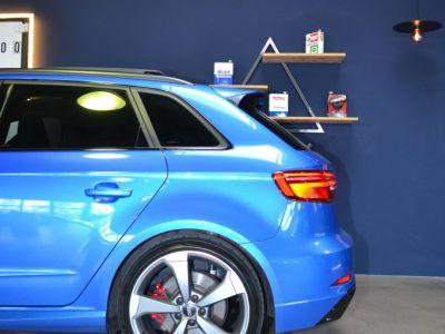 Audi RS3 Sportback 2.5 TFSI 400ch quattro S tronic - <small></small> 59.900 € <small>TTC</small> - #5