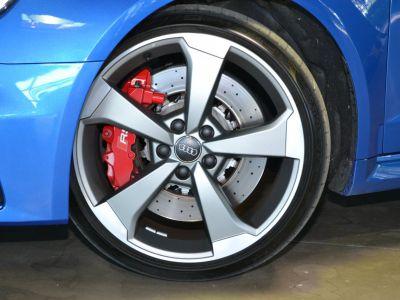 Audi RS3 Sportback 2.5 TFSI 400ch quattro S tronic - <small></small> 59.900 € <small>TTC</small> - #6