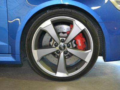 Audi RS3 Sportback 2.5 TFSI 400ch quattro S tronic - <small></small> 59.900 € <small>TTC</small> - #8