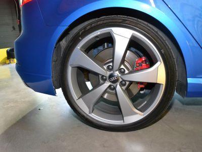 Audi RS3 Sportback 2.5 TFSI 400ch quattro S tronic - <small></small> 59.900 € <small>TTC</small> - #9