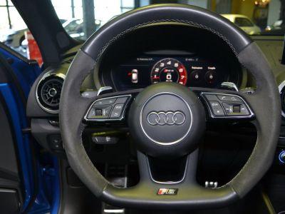 Audi RS3 Sportback 2.5 TFSI 400ch quattro S tronic - <small></small> 59.900 € <small>TTC</small> - #12