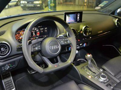 Audi RS3 Sportback 2.5 TFSI 400ch quattro S tronic - <small></small> 59.900 € <small>TTC</small> - #19