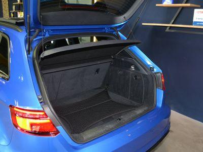 Audi RS3 Sportback 2.5 TFSI 400ch quattro S tronic - <small></small> 59.900 € <small>TTC</small> - #22