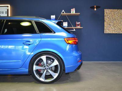 Audi RS3 Sportback 2.5 TFSI 400ch quattro S tronic - <small></small> 59.900 € <small>TTC</small> - #23