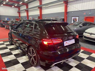 Audi RS3 sportback 2.5 tfsi 400Cv - <small></small> 52.990 € <small>TTC</small> - #3