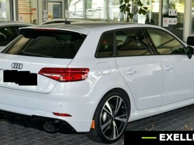 Audi RS3 Sportback 2.5 TFSI Quattro  - <small></small> 58.590 € <small>TTC</small>