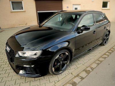 Audi RS3 Sportback 2.5 TFSi QUATTRO S TRONIC - <small></small> 71.900 € <small>TTC</small>