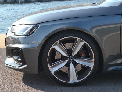 Audi RS4 2.9 V6 TFSI 450ch quattro tiptronic 8 - <small></small> 79.000 € <small>TTC</small>
