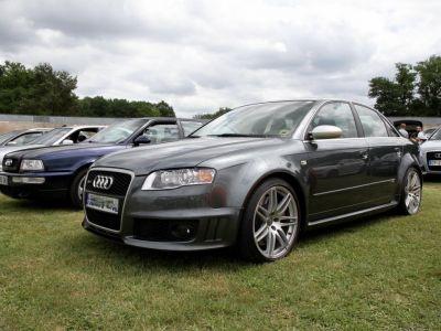 Audi RS4 4.2l V8 Quattro  - <small></small> 33.900 € <small>TTC</small> - #2