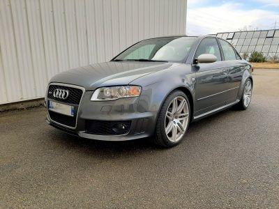 Audi RS4 4.2l V8 Quattro  - <small></small> 33.900 € <small>TTC</small> - #3