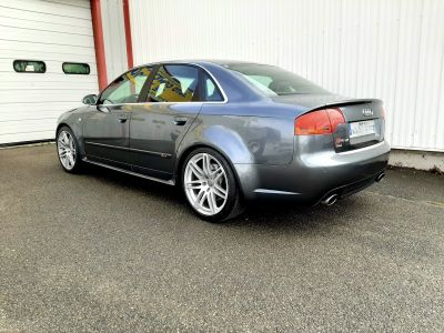Audi RS4 4.2l V8 Quattro  - <small></small> 33.900 € <small>TTC</small> - #4